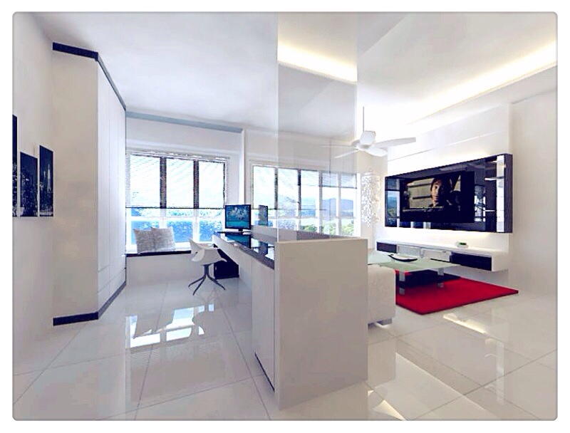 Hdb  Room Bto Interior Design